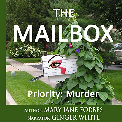 The Mailbox: Priority: Murder cover art