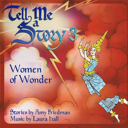 Tell Me A Story 3 audiobook cover art