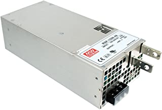 MEAN WELL RSP-1500-15 AC to DC Power Supply Single Output 15V 100 Amp 1.5kw