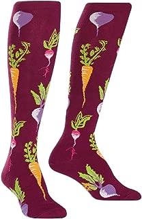 Sock It To Me, Knee High Funky Socks: Food and Drink