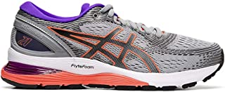Best asics gel nimbus black Reviews