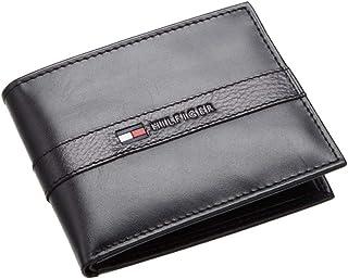 Tommy Hilfiger Casual Wallet For Men, Black