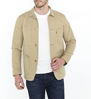 Levi's Men's Engineers Coat 2.0