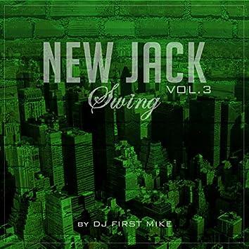 New Jack Swing, Vol. 3