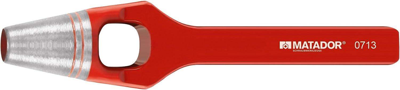 MATADOR 0713 0080 Henkellocheisen DIN 7200 A 8 mm