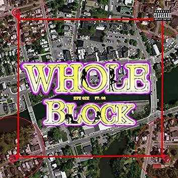 WHOLE BLOCK (feat. S-Quiar)