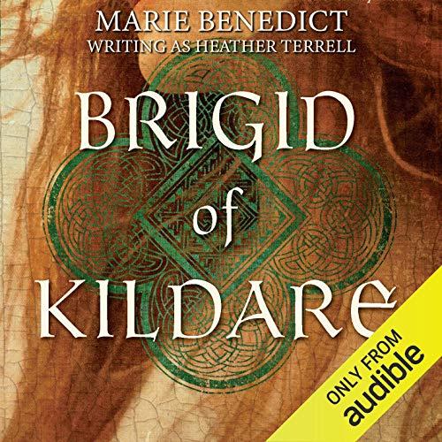 Brigid of Kildare cover art