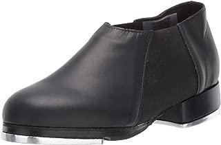 Girls' Slip-on Jazz Tap Dance Shoe