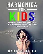 easy to learn harmonica songs