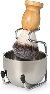 Best shaving brush and soap set Reviews