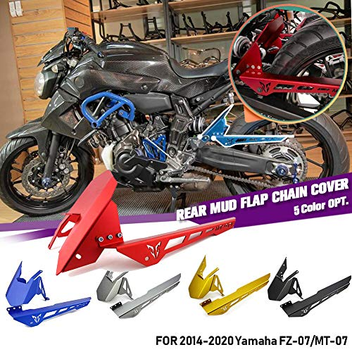 Lorababer for 2014-2020 Yamaha FZ-07 MT-07 FZ 07 MT 07 14 15