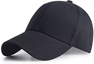 Tweal Gorra de Béisbol,Gorra para Correr Unisex Sombrero clásico para Hombres Gorra Deportiva para Mujer Deporte Ajustable...