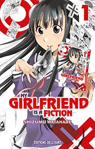 My girlfriend is a fiction T01