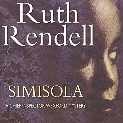 Simisola cover art