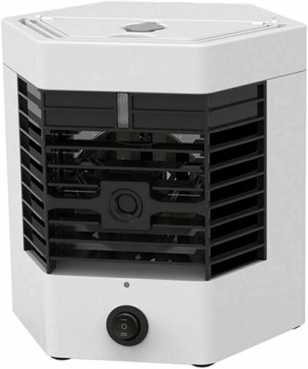 Max 58% OFF Raleigh Mall 01SHIRTS Portable Air Conditioner Fast Fan Personal Cooler