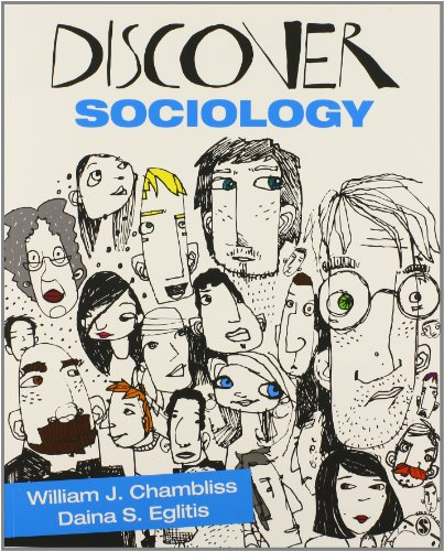 BUNDLE: Chambliss: Discover Sociology + Interactive eBook
