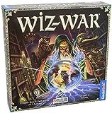 Fantasy Flight Games- Wiz-War Juego de Mesa