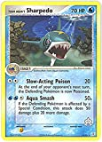 Pokemon - Team Aqua's Sharpedo (18) - EX Team Magma vs Team Aqua