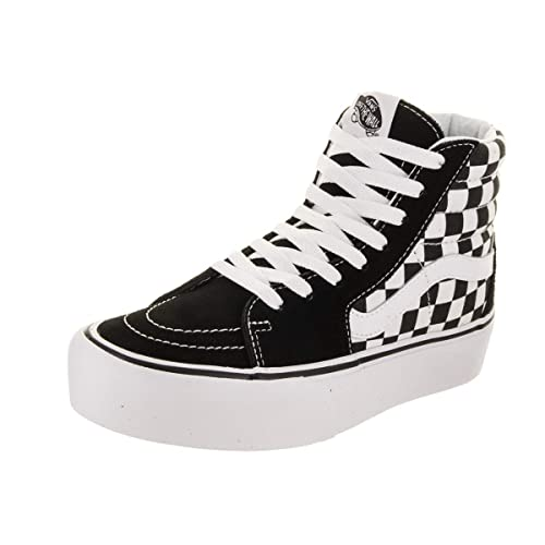 26ffe04c022 Vans Shoes Woman high Sneakers VN0A3TKN6BT1 SK8-HI Platform 2