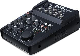 Alto Professional ZMX52 | Professional 5-Channel Compact Mixer
