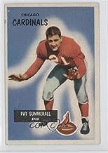 1955 bowman cards