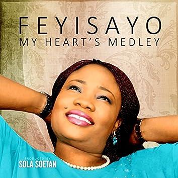 My Heart's Medley