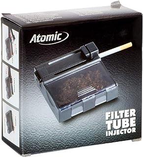 Lifestyle-Ambiente cigarettproppsmaskin Atomic de Luxe cigaretter färdig inkl. provbåge