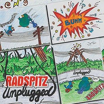 Radspitz unplugged