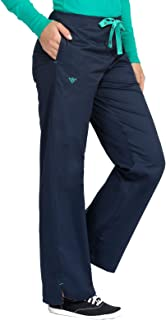 med couture women's signature pant