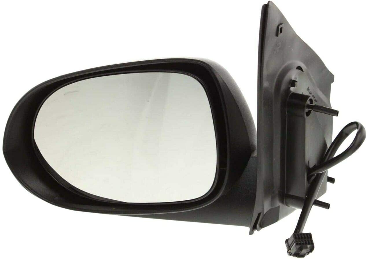 XXHY Power Side View Mirror Driver Caliber Recommended LH Left Over item handling for 2007-2012