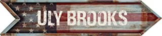 Any and All Graphics ULY Brooks 4