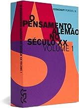Pensamento Alemão No Século XX - Coleção Portátil 19. Volume 1