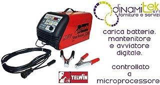 Telwin 16577 Werkstattladegerät Startronic 330