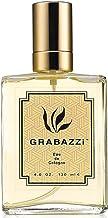 Grabazzi by Gendarme for Men 4.0 oz Cologne Spray