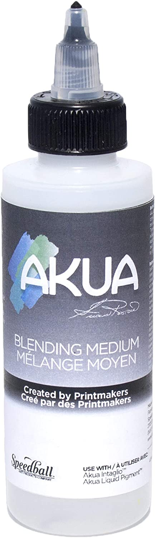 Akua Blending Lowest price challenge Large special price Medium Bottle 118ML 4OZ