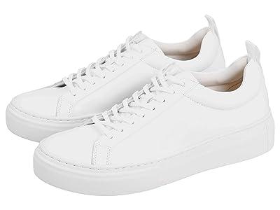 Vagabond Shoemakers Zoe Platform (White) Women