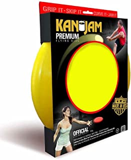 Kan jam Flying Disc