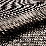 EsportsMJJ 31 * 82Cm 3K 2X2 Twill Carbon Fiber Cloth Fabric