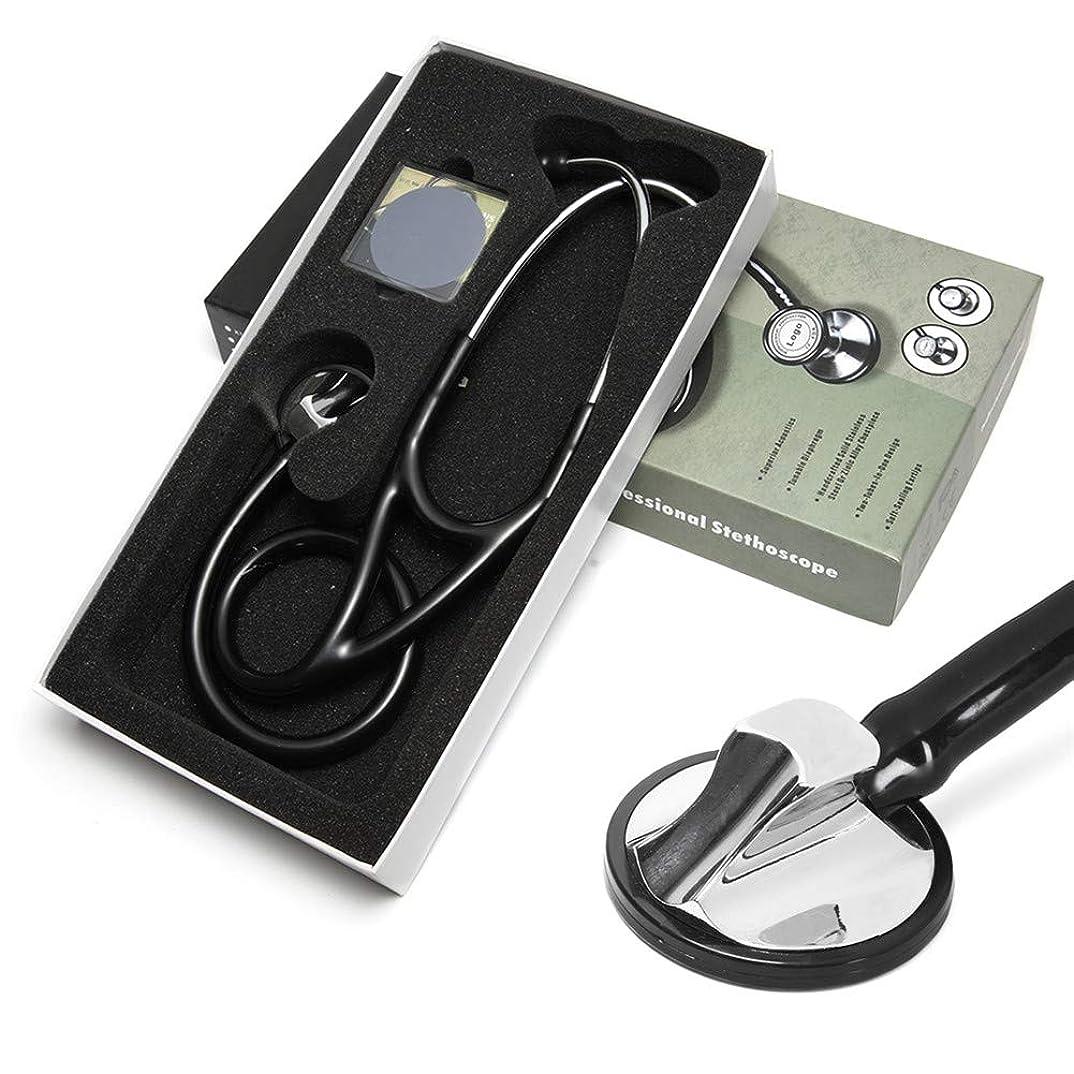 実り多い可塑性脚本医者に適当な専門の聴診器の心臓病の聴診器の監視聴診器の緊急装置