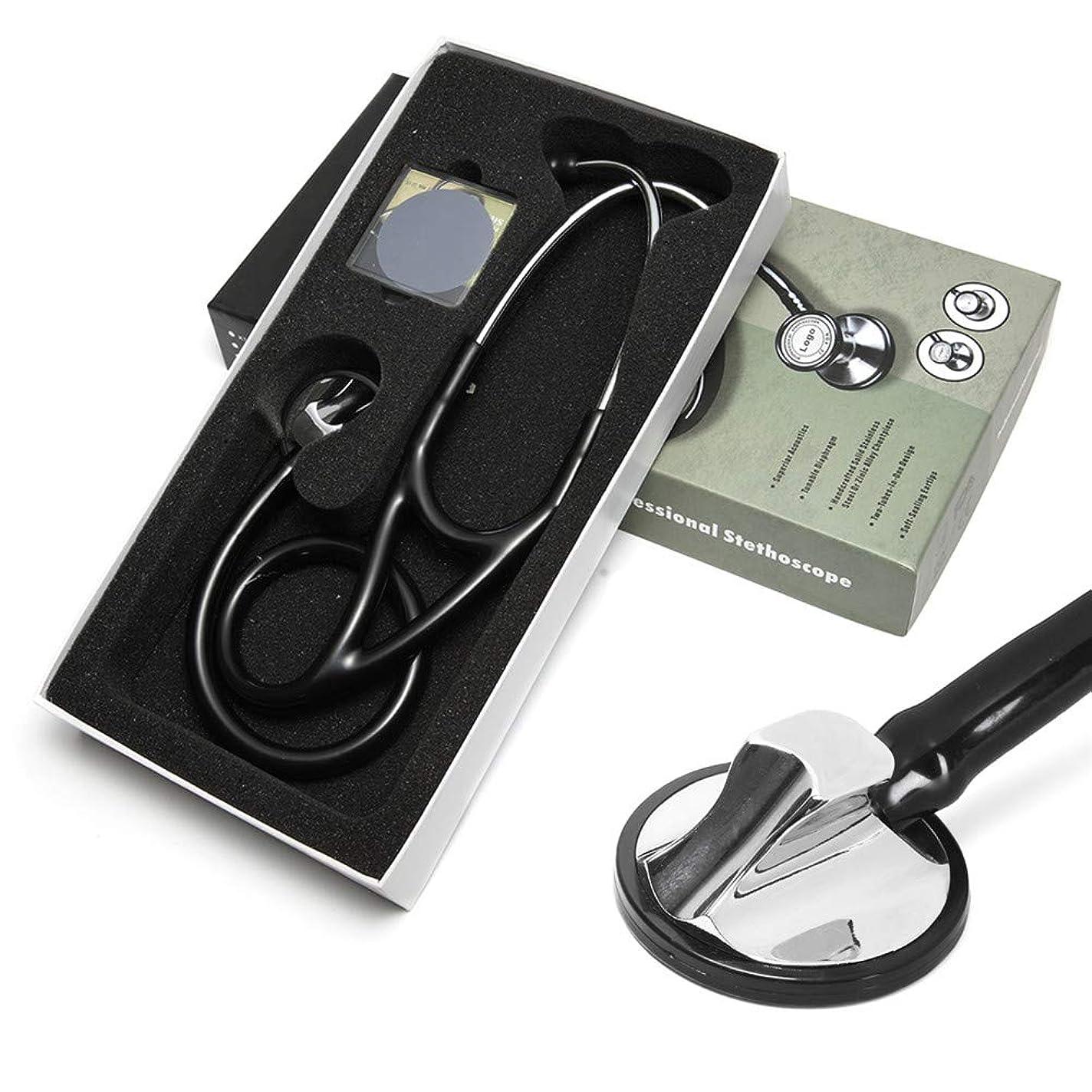 媒染剤患者ペイント医者に適当な専門の聴診器の心臓病の聴診器の監視聴診器の緊急装置