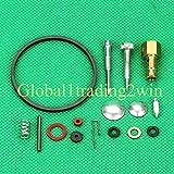WPLHH Parti di Ricambio per Huq Carburatore Kit per Tecumseh 31840 Sears Artigiano Toro Mtd Ariens Spazzaneve hardware