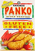 Kikkoman Panko Slyte Coating Gluten Free, 8 oz