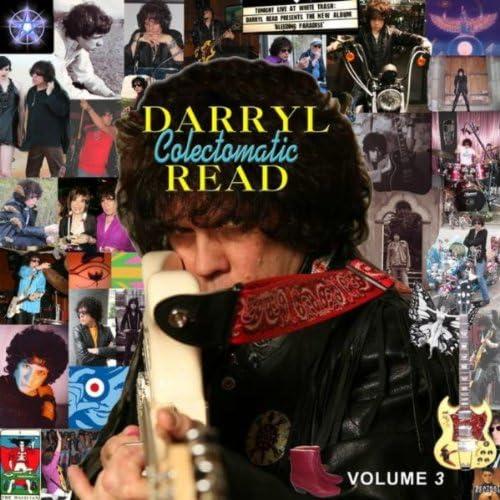 Darryl Read