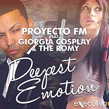 Deepest Emotion (feat. Giorgia Cosplay and amp; The Romy)