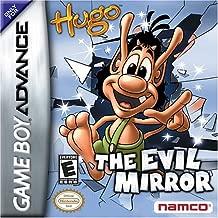 Hugo the Evil Mirror - Game Boy Advance