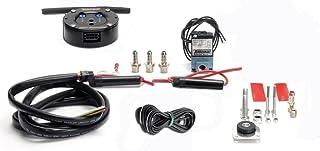 Turbosmart TS-0304-1003 Black Blow-off Valve Controller Kit