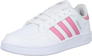 Adidas Women's Breaknet Tennis Shoe