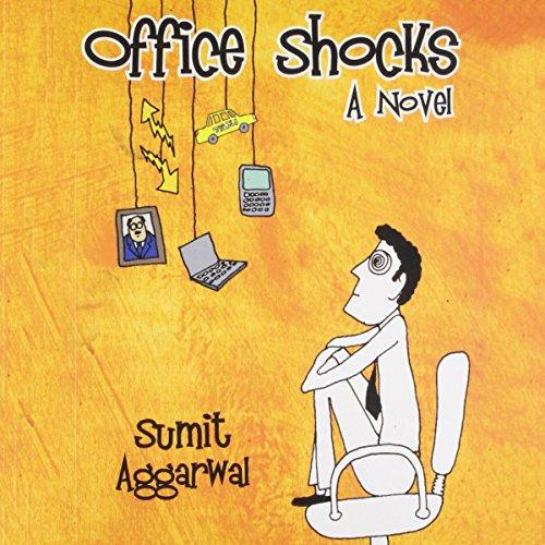 Office Shocks Titelbild