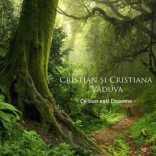 Cristian și Cristiana Văduva