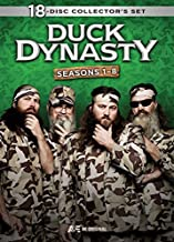 Duck Dynasty: Seasons 1-8 Collector's Set